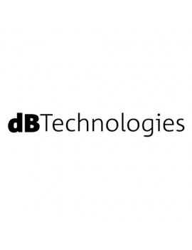 DB Technologies Speakers