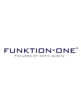 Funktion 1 Speakers