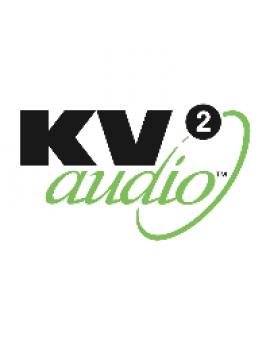 KV2 Speakers