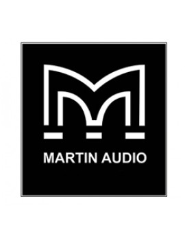 Martin Audio Speakers Cases
